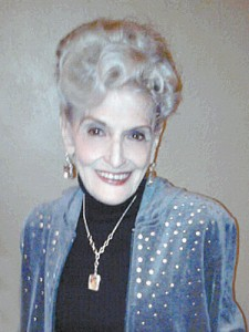 Obit Dolores Jefferies