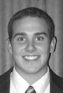 Bryce Downey missionary 11-22-12