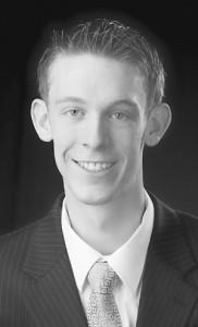 Joshua Harrison Missionary 4-12-12