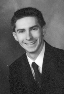Benjamin Kiser Missionary 2-14-12