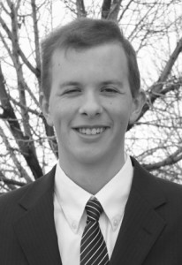 Benjamin Scribner Missionary 2-16-12