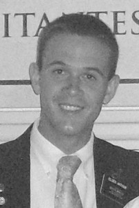 David Arthur Missionary 2-23-12