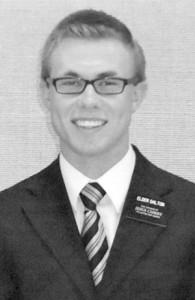 Jacob Dalton Missionary 2-23-12