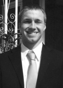 Jarrett Groskreutz Missionary 3-15-12