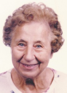 Obit Nancy Fonger