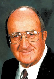 Obit Richard Johnston