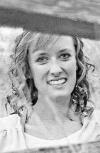 Missionary Sarah Rust