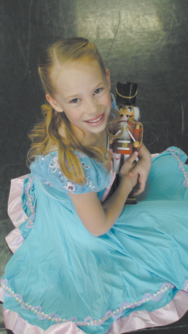 TVAD to perform 'Nutcracker' this weekend