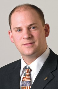 Daniel Thatcher