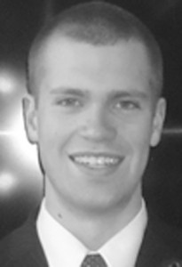 Missionary Elder Dylan Colson