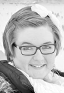 Missionary Samantha Petersen