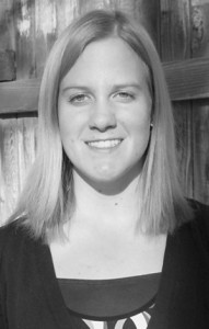 Missionary Sister Allison Anne Bowers