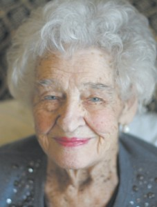 Obit Betty Jean Pett Buenger A