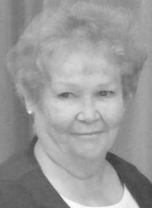 Obit Diane Warr Judd