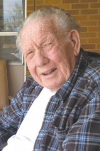 Obit Donald E. Ward