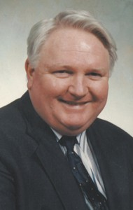 Obit G. Richard McDonald