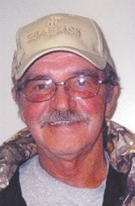 "Obit Anthony A. ""Tony"" Benton"