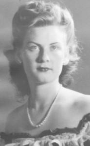 Obit Ruth Emily England Shepherd B