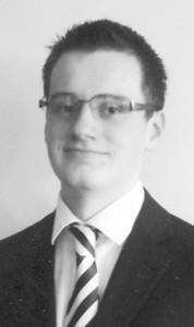 Missionary Bryce Bartlett