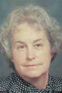 Obit Bonnie Jean England Hunter A
