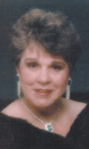 Obit Karen Crawford