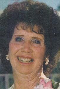 Obit Marjorie Mae Calvert Gundersen