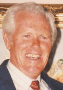 Obit Robert James McStay
