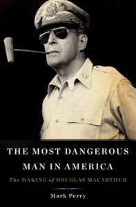 The Most Dangerous Man