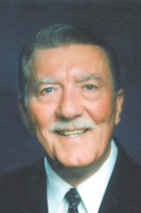 Obit Joseph Patrick Robinson 1