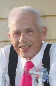 Obit Ronald Eugene Hewett