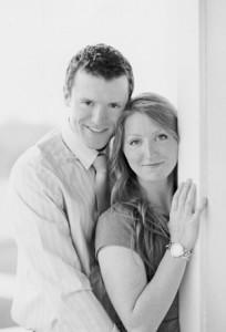 Marty Leroy Rueckert and Cindy Ellen LaMont