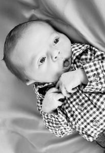 Baby Clifton
