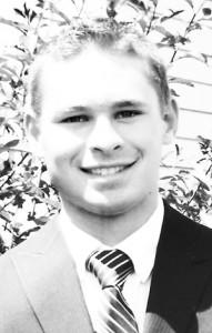 Missionary Adam J. Pace