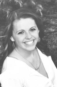 Missionary Jennifer Palmer