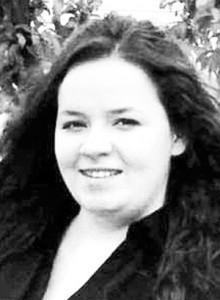 Missionary Kristina Hawley