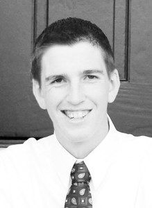 Missionary Nathan Kay Dale