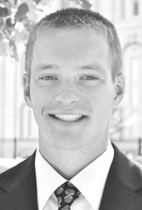 Missionary Sean Patrick York