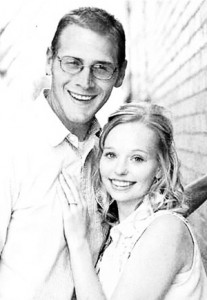 Elizabeth Rachelle Nielson and Jace Cameron Hart