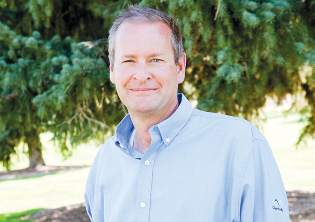 New director plans to bring on the greens to all Tooele City parks