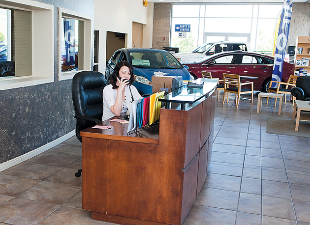 Performance Auto Mall Tooele enhances buying experience