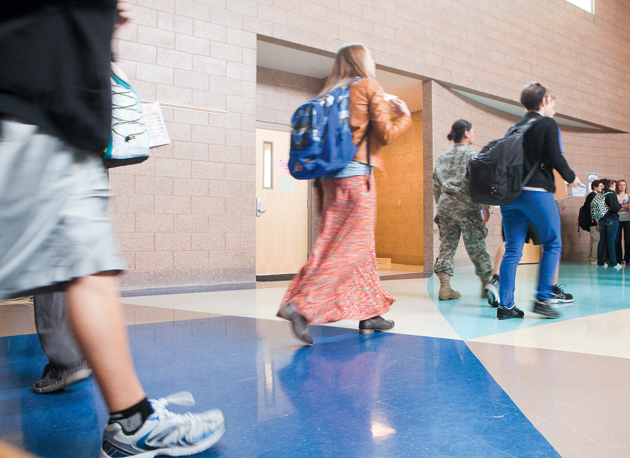 District to get $2.4M to make schools safer