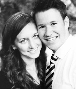Brittany Renae Nagel and Grant Willis Boren