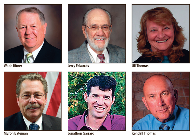 Tooele County Commission candidates answer key questions