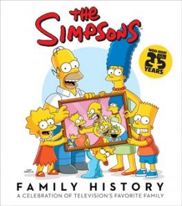 Simpson Family History
