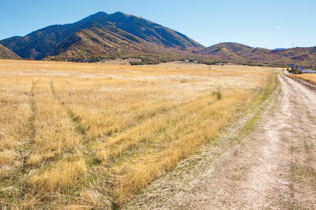 Tooele council sets conditions for Green Meadows annexation