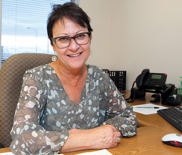 New director at Valley Behavioral Health's Tooele Clinic took long road to her career
