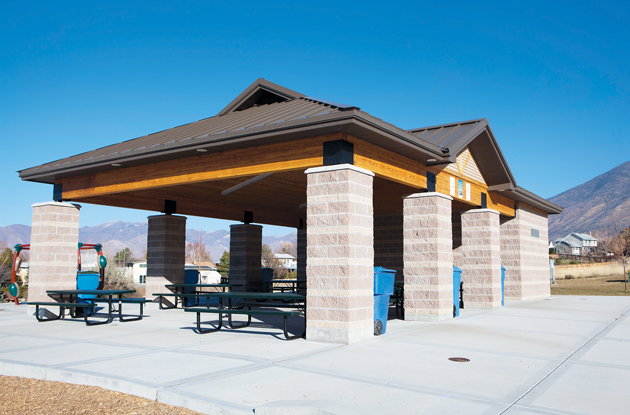 New reservation fees to stop overbooking of city park pavilions
