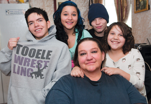Benefit fund donations sought to help area family's Christmas