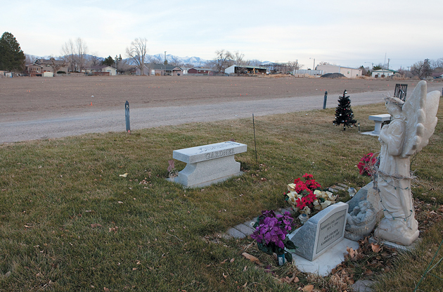 Grantsville gets OK to expand cemetery