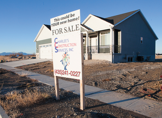 Home prices continued big rebound last year